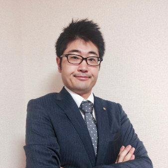 金原 竜生さん 明和工業株式会社 海外事業部 プログラム・マネージャー