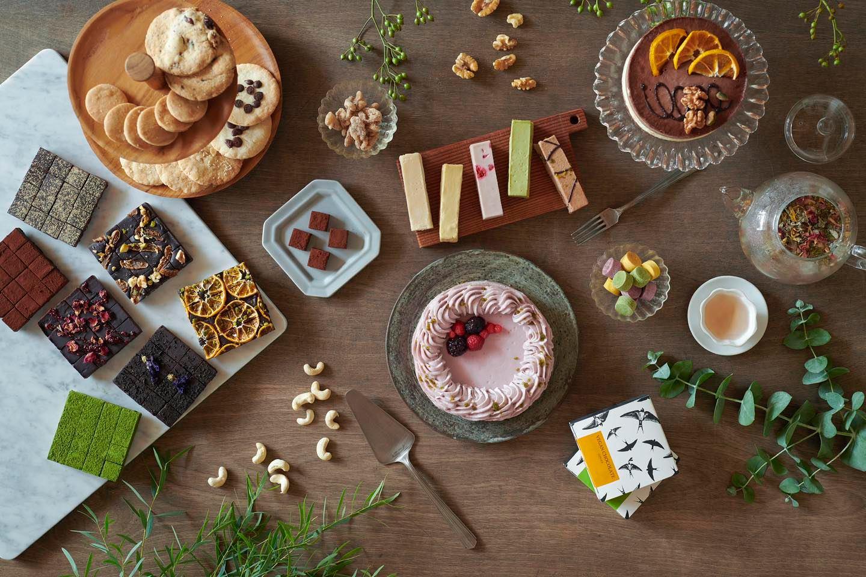 食物アレルギーやヴィーガンなど食の制限がある人もない人も一緒に囲めるお菓子を提供する事業のマーケティング人材を募集!